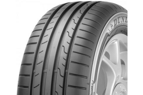 Dárek Dunlop SP Sport-Bluresponse 205/50 R17 89 V - letní pneu Letní