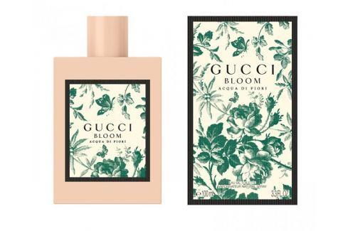 Dárek Gucci Gucci Bloom Acqua di Fiori - EDT 50 ml Dámské parfémy