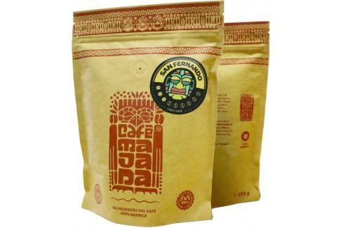 Dárek Café Majada San Fernando zrnková káva 225 g Káva