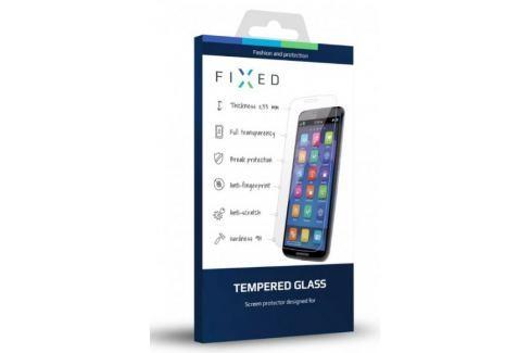Dárek Fixed tvrzené sklo, 0,33 mm, Sony Xperia X Ochranné folie, tvrzená skla