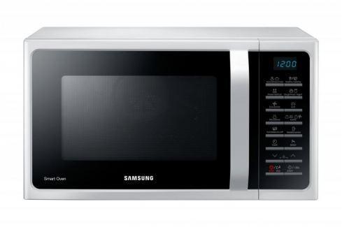 Dárek Samsung MC28H5015AW/EO + 10 let záruka na vnitřní povrch Volně stojící trouby