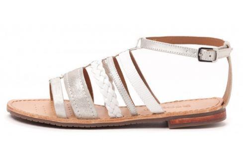 Dárek Geox dámské sandály Sozy 36 bílá Produkty