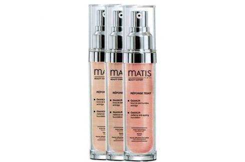 Dárek Matis Paris Rozjasňující make-up pro omlazení pleti QuickLift (Radiance Anti-Ageing Foundation) 30 ml (Odstín Me Make-upy