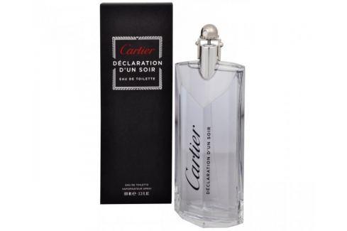 Dárek Cartier Déclaration D´Un Soir - EDT 100 ml Pánské parfémy