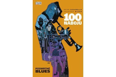 Dárek Azzarello Brian, Risso Eduardo,: 100 nábojů 8 - Posmrtné blues Komiksy