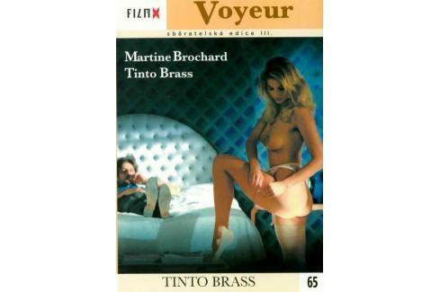 Dárek Voyeur - DVD Drama