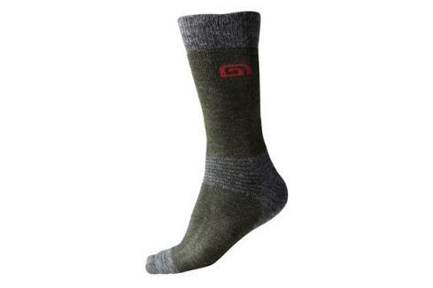 Dárek Trakker Zimní ponožky Winter Merino Socks 7-9 Ponožky, podkolenky