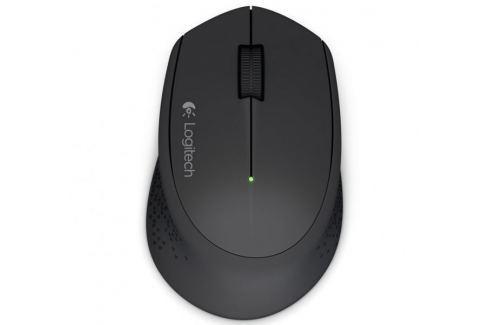 Dárek Logitech Wireless Mouse M280, černá Produkty