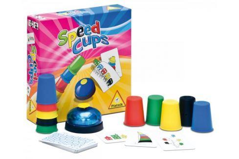 Dárek Piatnik Speed Cups Dětské hry