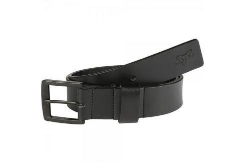 Dárek FOX pánský pásek Briarcliff 2 M černá Produkty