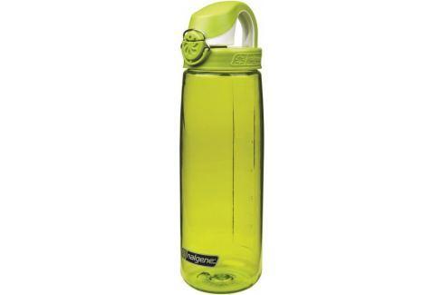 Dárek Nalgene OTF 750 ml Spring Green / Iguana Cap Láhve