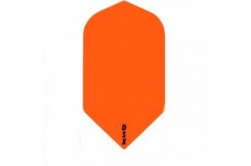 Dárek Designa Letky DSX Colours - Orange F1489 Letky