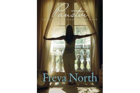 Dárek North Freya: Panství Romány o lásce