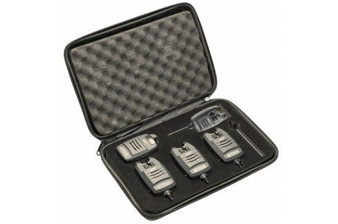 Dárek MIVARDI Sada Hlásičů MX33 Wireless 4+1 Sady signalizátorů