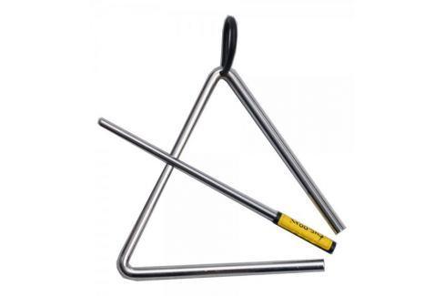 Dárek Tycoon TRI-6 Triangl Dětské perkuse