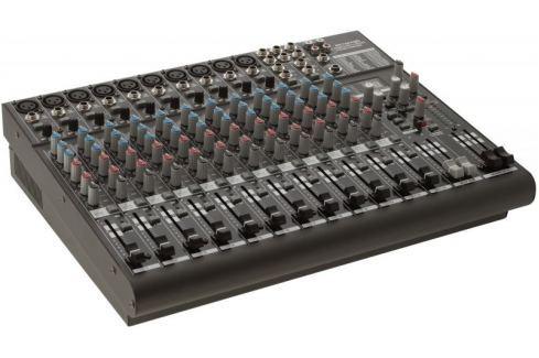 Dárek Kaifat MX 1804 FX Analogový mixážní pult Produkty