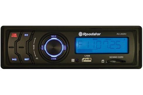 Dárek Roadstar RU-265RC Autorádia
