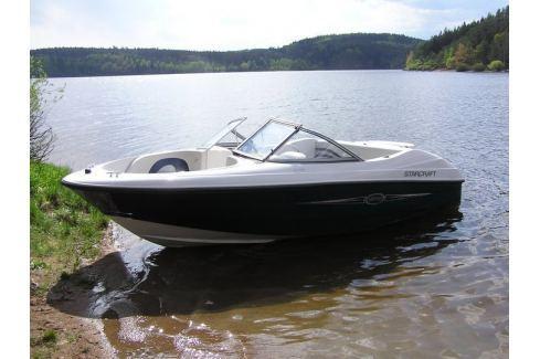 Dárek Poukaz Allegria - jízda v motorovém člunu na Orlíku Adrenalin