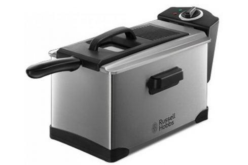 Dárek Russell Hobbs 19773-56 Cook at Home Deep Fryer Fritovací hrnce