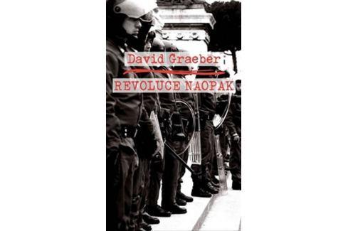 Dárek Graeber David: Revoluce naopak Slovníky, učebnice
