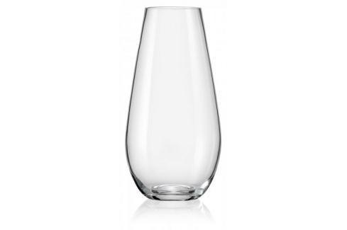 Dárek Crystalex váza 24,5 cm Dekorativní doplňky, vázy