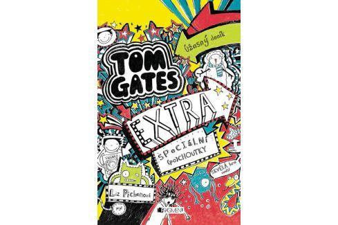 Dárek Pichon Liz: Tom Gates - Úžasný deník – Extra speciál Beletrie do 10 let