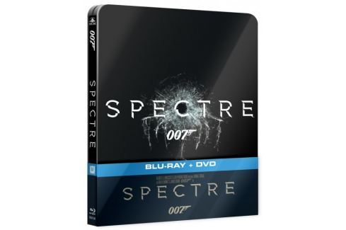 Dárek Spectre   - Blu-ray Akční