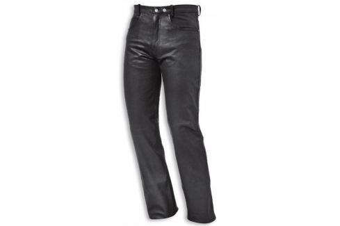 Dárek Held kalhoty dámské COOPER vel.42, černé, kůže Kalhoty na motorku