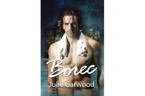 Dárek Garwood Julie: Borec Dobrodružné, thrillery