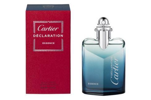 Dárek Cartier Déclaration Essence - EDT 50 ml Pánské parfémy