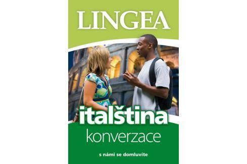 Dárek Italština - konverzace s námi se domlu Slovníky, učebnice