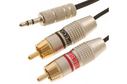 Dárek Bespeco BT1750M Propojovací kabel Propojovací kabely