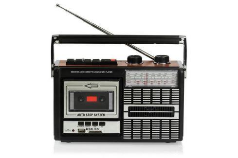 Dárek Ricatech PR85 - II. jakost S přehráváním kazet