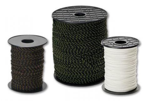 Dárek IMERSION Šňůra nylonová pletená prům 2mm Náhradní díly pro harpuny