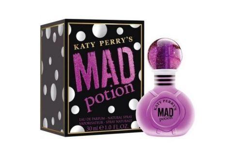 Dárek Katy Perry Katy Perry´s Mad Potion - EDP 100 ml Dámské parfémy