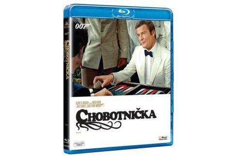 Dárek Chobotnička   - Blu-ray Akční