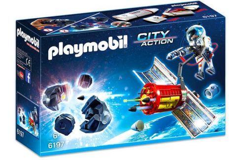 Dárek Playmobil 6197 Laser na meteority Playmobil