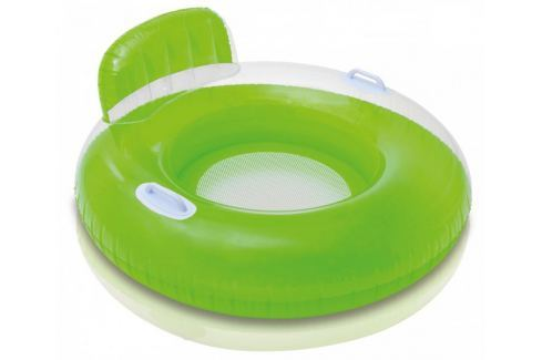 Dárek Intex 56512 Lenoška kruh zelená Dětské bazény, hračky