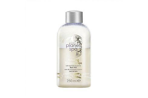 Dárek Avon Hydratační mléko do koupele s levandulí a jasmínem Planet Spa ( Shower & Bath Lotion) 250 ml Sprchové gely