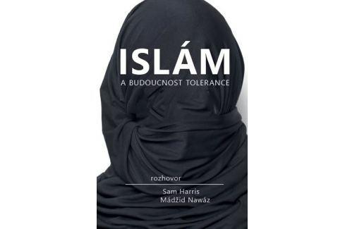 Dárek Harris Sam, Nawaz Maajid,: Islám a budoucnost tolerance Esoterika, náboženství