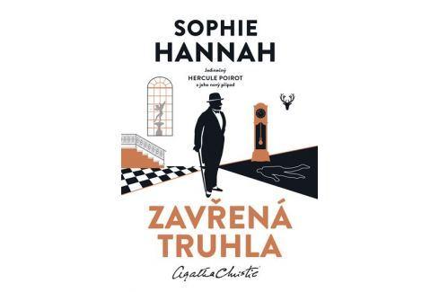 Dárek Hannah Sophie: Poirot: Zavřená truhla Krimi, detektivky