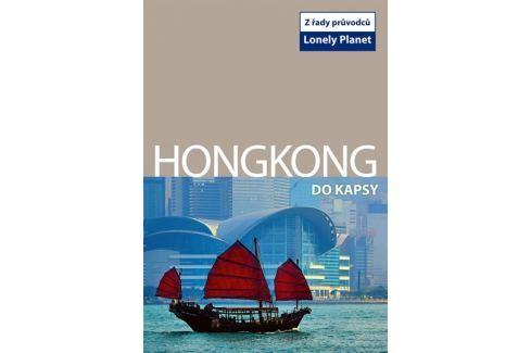 Dárek Hongkong do kapsy - Lonely Planet Mapy, cestování