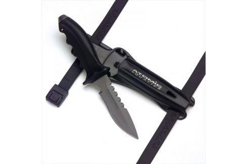 Dárek ATOMIC AQUATICS Nůž ATOMIC Ti 6, bez hrotu Produkty
