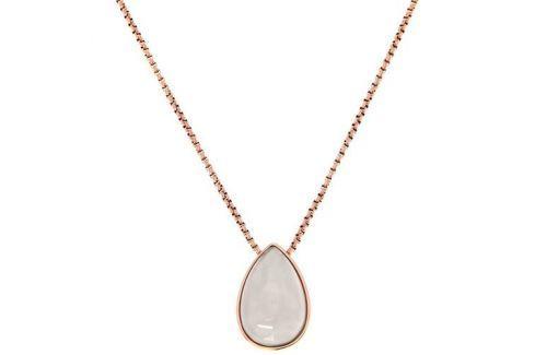 Dárek Skagen Dámský ocelový náhrdelník SKJ0670791 Náhrdelníky