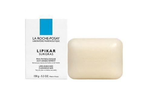 Dárek La Roche - Posay Mýdlo Lipikar Surgras 150 g Mýdla