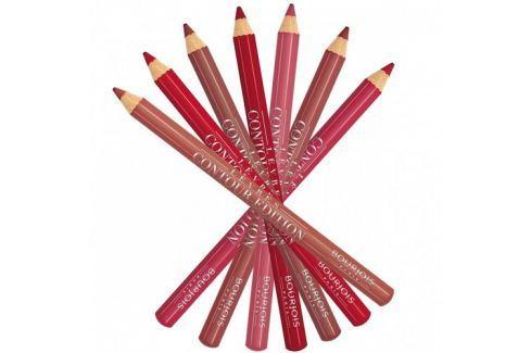 Dárek Bourjois Konturovací tužka na rty Lèvres Contour Edition 1,14 g (Odstín 01 Nude Wave) Konturovací tužky