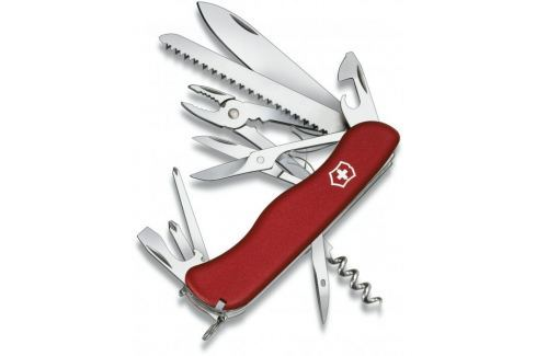 Dárek Victorinox Hercules Červený Multifunkční nože