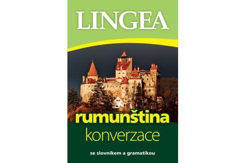 Dárek Rumunština - konverzace Slovníky, učebnice