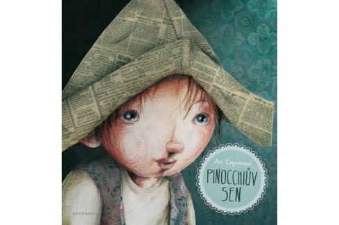 Dárek Leysenová An: Pinocchiův sen Beletrie do 10 let