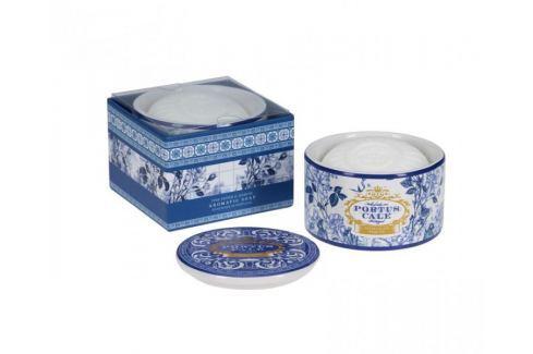 Dárek Castelbel Mýdlo v dárkové dóze Gold & Blue 150 g Mýdla